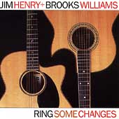 Jim Henry: Ring Some Changes
