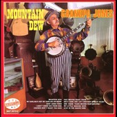 Grandpa Jones: Mountain Dew