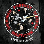 Derek Sherinian/Portnoy Sheehan MacAlpine Sherinian/Tony MacAlpine/Billy Sheehan/Mike Portnoy (Drums): Live in Tokyo