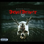DevilDriver: Winter Kills [CD/DVD Limited Edition] [PA] [Digipak]