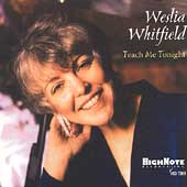 Wesla Whitfield: Teach Me Tonight