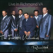 The Fantastic Violinaires: Live in Richmond, VA: Reunited