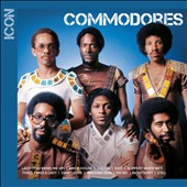 Commodores: Icon