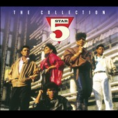 5 Star (R&B): The Collection *