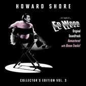 Howard Shore (Composer)/London Philharmonic Orchestra: Ed Wood [Original Soundtrack]