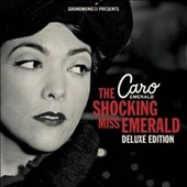 Caro Emerald: The Shocking Miss Emerald [Deluxe Edition] *