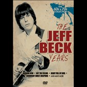 Jeff Beck: Jeff Beck Years