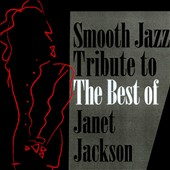 Various Artists: Smooth Jazz Tribute to the Best of Janet Jackson