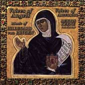 Voices of Angels - Hildegard von Bingen / Dennis Keene, etc