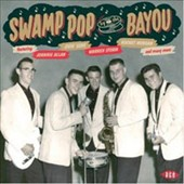 Various Artists: Swamp Pop by the Bayou