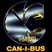 Canibus: Can-I-Bus [PA]