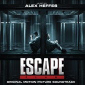 Alex Heffes: Escape Plan [Original Motion Picture Soundtrack]
