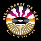 Nightmares on Wax: N.O.W. Is the Time *