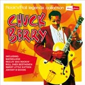 Chuck Berry: Rock 'n' Roll Legends