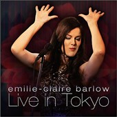 Emilie-Claire Barlow: Live in Tokyo