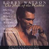 Bobby Watson (Sax): The Year of the Rabbit