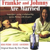 Don Peake: Frankie and Johnny Are Married
