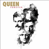 Queen: Forever [Bonus Disc] [Digipak]