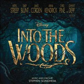 Into the Woods [Original Soundtrack]