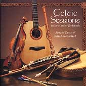 William Coulter: Celtic Sessions