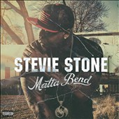 Stevie Stone: Malta Bend [PA] *