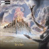 Like a Flame / Frederik Magle at the  Frobenius organ