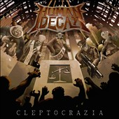 Human Decay: Cleptocrazia