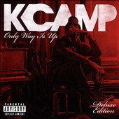 K Camp: Only Way Is Up [Deluxe Edition] [PA]