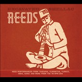 Various Artists: Excavated Shellac: Reeds [10/2]