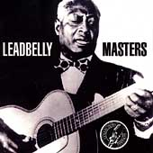Lead Belly: Masters