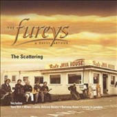 The Fureys/The Fureys & Davey Arthur: The Scattering