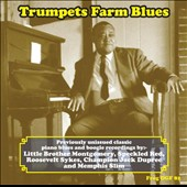 Various Artists: Trumpets Farm Blues