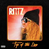 Rittz: Top of the Line [Deluxe Version] [PA] [5/6] *