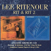 Lee Ritenour (Jazz): Rit/Rit 2 *