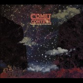 Comet Control: Center of the Maze [Slipcase] *