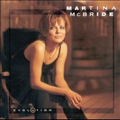Martina McBride: Evolution