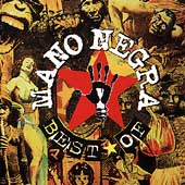Mano Negra: The Best of Mano Negra [Polygram International]