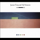 James Vincent McMorrow: We Move [Digipak]
