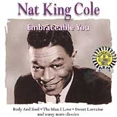 Nat King Cole Trio/Nat King Cole: Embraceable You (BCI)