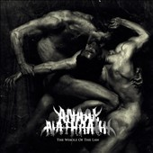 Anaal Nathrakh: The Whole of the Law