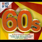 Various Artists: 60 Hits of the 60's