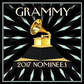 Various Artists: 2017 Grammy Nominees