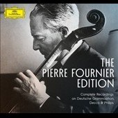 Complete Recordings on Deutsche Grammophon, Decca & Philips