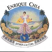 Enrique Chia (Piano/Composer): Rhythms of Cuba