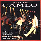 Cameo: Best Of Cameo (Universal)