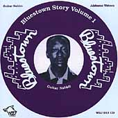 Guitar Nubbit & Alabama Watson: Blues Town Story, Vol. 1