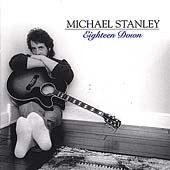 Michael Stanley: Eighteen Down
