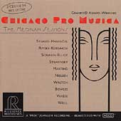 The Medinah Sessions / Chicago Pro Musica