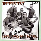 Various Artists: Strictly Instrumental, Vol. 6