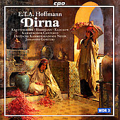 E.T.A. Hoffmann: Dirna / Goritzki, Krautzberger, et al
